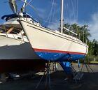 1974 Pearson P30 30' Sailboat - Massachusetts