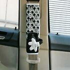 New Disney Mickey Mouse Fantasy Car Seat Belt Seatbelt Cover Pair WD-123