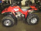 2000 HONDA 300 FORETRAX 4X4  SHARP READY TO GO HUNTING OR WORKING THE RANCH