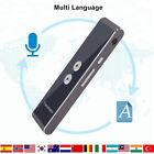 Easy Smart Language Translator Instant Voice Speech Bluetooth 33 Languages Trans