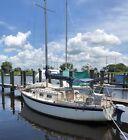 """1979 Mariner 28'2"""" Cabin Cruiser - Florida"""