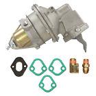 Sierra 18-7282 Fuel Pump Mercruiser OMC Ref 42725A3 861676T09 509407 Boat Marine