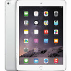 Apple iPad Air 2 - 16GB Tablet, Wi-Fi, 6th Gen - 9.7in - Silver - MGLW2LL/A