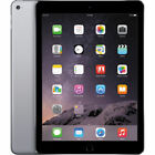 Apple iPad Air 2 - 64GB Tablet, Wi-Fi, 9.7in - Space Gray (MGKL2LL/A)