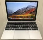 MacBook A1534 (2016) Intel Core m5 1.2GHz 8GB RAM 512GB RAM !READ! LPT-216