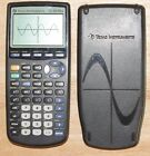 TEXAS INSTRUMENTS TI-83 PLUS GRAPHIC CALCULATOR TI 83+ MATH SCHOOL GRAPHING 83 +