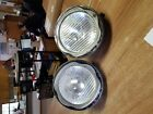 McKeelite Headlight / Driving Light Assy's (1Pr), Used, Complete