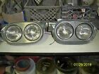 1961 1962 1963 FORD THUNDERBIRD HEADLIGHT ASSEMBLY LEFT AND RIGHT SIDE