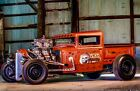 1930 Ford Model A  1930 Ford Truck High End Show Stopper