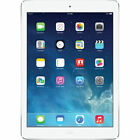 Apple iPad Air 32GB Wi-Fi AT&T 9.7in Multi-Touch Retina Display Silver MF529LL/A