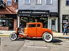 1931 Ford Other Model A 1931 Ford Model A Hot Rod Chopped 3""
