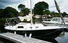 LF - 1978 Moorman 26' Sailboat - North Carolina