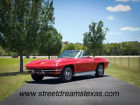 Corvette 65 roadster #s matching 327 365 hp side pipes 4 sp 1965 Chevrolet Corvette 65 roadster #s matching 327 365 hp side pipes 4 sp 65950