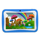 Binai A9 Quad Core 512M RAM 8G ROM Android 5.1 7 Inch Kids Tablet Blue