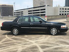 2004 Mercury Grand Marquis LS 2004 Grand Marquis | black on black | two-owner car | NO RESERVE