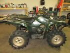2011 YAMAHA GRIZZLY 700 efi eps 4X4 RUNS AWESOME  2X4 OR 4X4 winch and big tires