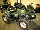 2009 HONDA 300 RICON 680 4X4  SHARP READY TO GO HUNTING OR WORKING THE RANCH