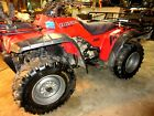 1998 HONDA 300 foot shift FORETRAX 4X4  SHARP READY TO GO HUNTING OR WORKING
