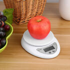 5kg Digital Electronic LED Scale Kitchen Food Diet Balance Weighting Tool Glitzy
