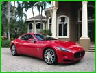 2008 Maserati Gran Turismo  2008 Used 4.2L V8 32V Automatic RWD Premium Bose