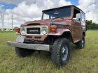 1981 Toyota Land Cruiser  TOYOTA LAND CRUISER FJ40 1981