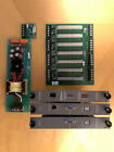 LiteTouch 5000LC CCU parts lot CPU Monitor C2000 Backplane FREE SHIPPING