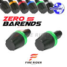 FRW 6Color Ring CNC Bar Ends For BMW S1000RR 09-16 09 10 11 12 13 14 15 16