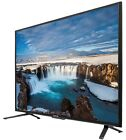 """55"""" 2160p 4K Ultra HD LED LCD Television HDMI: 4 Surround Sound"""