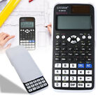 FX-991EX Scientific Calculator 240 Functions High Resolution LCD Display Tool