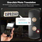 Portable Smart Language Translator Voice Photo Instant 28 Languages Speech X4X8