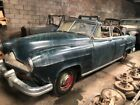 1951 Frazer Manhattan Convertible Rare 1951 Frazer Manhattan Convertible