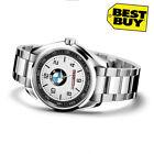 BMW X6 - x dirve 50i Emblem  Sport Metal Watch