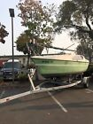 1975 Reinell Sailboat with new Trailer