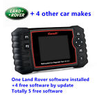 iCarsoft CR V2.0(1+4) diagnostic tool one Land Rover+4 vehicle choices Oil reset