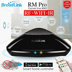 Updated Version Broadlink RM Pro+ RM03 Smart Home Automation WIFI + IR + RF