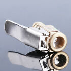1 PC 6mm/8mm Clip-On Hose Ball Foot Air Clips Open Brass Stem Tires Tool