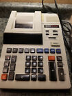 CASIO DR 2280 PRINTING CALCULATOR GOOD CONDITION WORKS