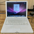 Apple iBook G4 14-inch March 2006 1.42GHz (M9848LL/A)