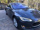 2016 Tesla Model S Premium 2016 Tesla Model S 85D