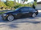 2011 BMW 3-Series Base Coupe 2-Door 2011 BMW 335i xdrive coupe