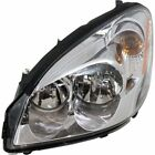 Halogen Headlight For 2006-2011 Buick Lucerne Left w/ Bulb CAPA