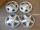 Used Original 1969 Ford Mustang Wheel Covers Std.