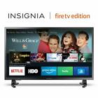 "Insignia 32"" 720p HD Smart LED TV Fire TV Edition 32-inch NS-32DF310NA19"
