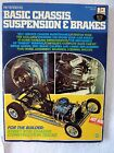 1974 Petersen's Basic Chassis, Suspension & Brakes Manual 192 Pages NICE