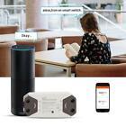 Wifi Light Fixture Smart Switch Refit Wireless Smarts Switches Voice APP Control