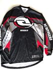 Answer Racing ION  Lg Motorcycle Jersey MOTOCROSS MOTO X RACE  Used and Worn