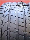 2 TWO TIRES Excellent Pirelli 275/35/21 ZR P Zero Bentley BMW Porsche #49936