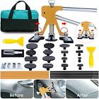 Auto Paintless Dent Repair Kits-Adjustable Gold Dent Lifter Dent Repair Tool Kit