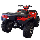 Overfenders Mud Guard Polaris Sportsman 800 EFI 500 H.O. LE 400 H.O. 2011-2014