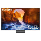 """Samsung QN82Q90R 82"""" QLED 4K UHD Smart TV with Bixby Intelligent Voice Assistant"""